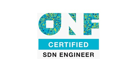 ONF-Certified SDN Engineer Certification (OCSE) 2 Days Training in Hong Kong tickets