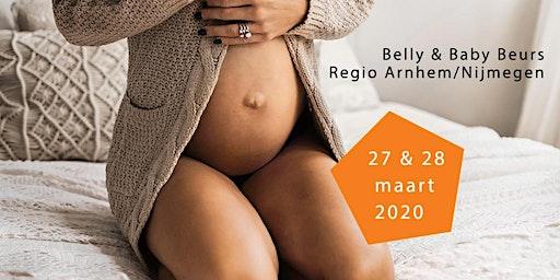 Belly & Baby Beurs - Arnhem
