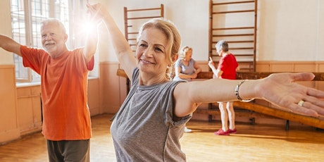 Wellness Session – Move Your Body @ Yanchep/Two Rocks  Library tickets