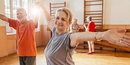 Wellness Session – Move Your Body @ Yanchep/Two Rocks  Library