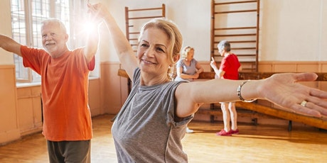Wellness Session – Move Your Body @ Wanneroo Library tickets