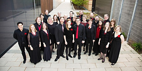 The Canadian Chamber Choir – Seasons of Life & Landscape tickets