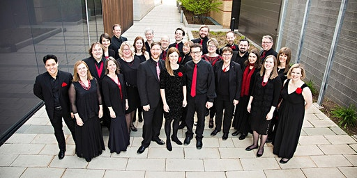The Canadian Chamber Choir – Seasons of Life & Landscape