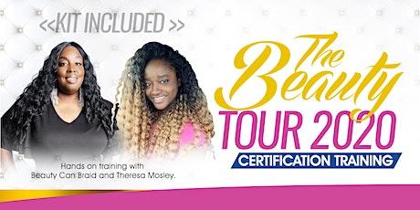 The Beauty Tour - Orlando, Florida tickets