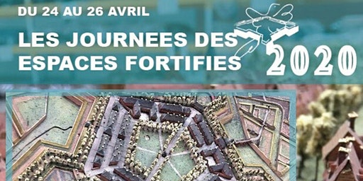 Visite des Plans Relief au Palais des Beaux Arts de Lille