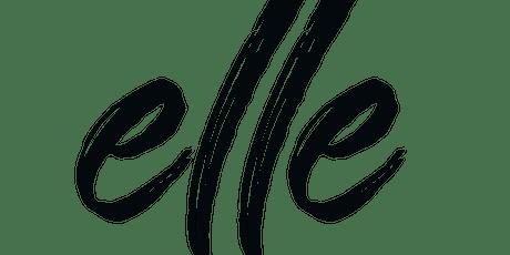 Elle Sisterhood tickets