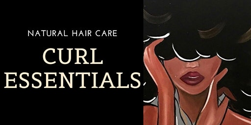 Natural Hair Care 101