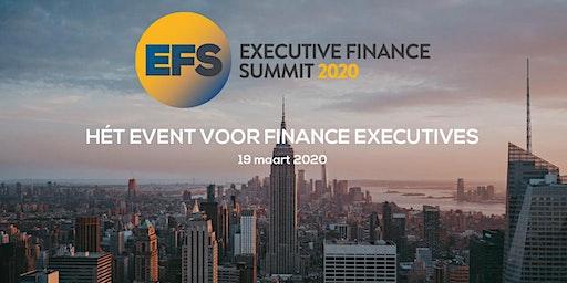 Executive Finance Summit 2020