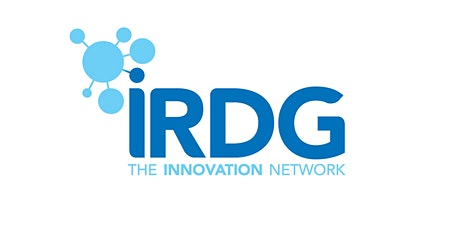 IRDG Design Thinking Shared Interest Group with Medtronic, Advantech and Synecco tickets