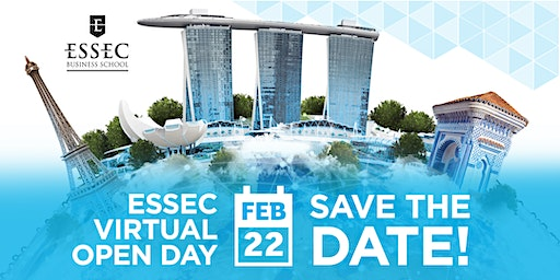 ESSEC Asia-Pacific Virtual Day 2020