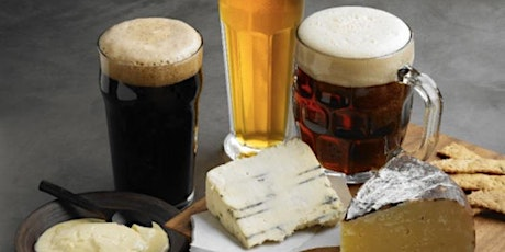 Beer and Cheese Tasting tickets