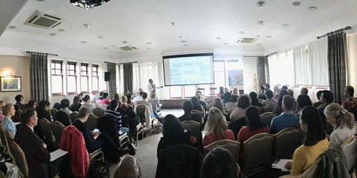 9th ANNUAL MUSCULOSKELETAL GP STUDY DAY