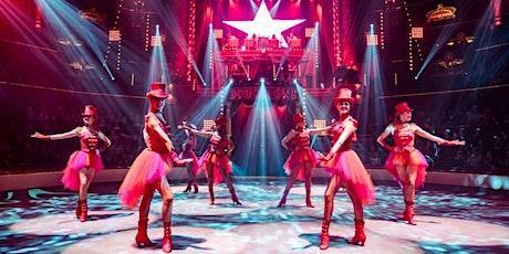Wild Circus Représentation billets