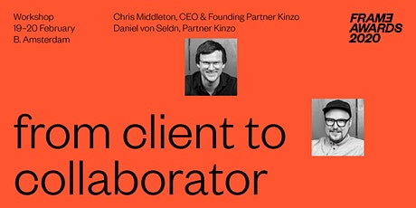 From client to collaborator tickets
