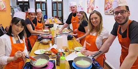 Cooking Class Greek Cuisine tickets