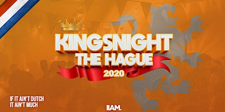Kingsnight Festival - The Hague tickets