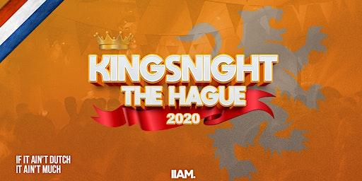 Kingsnight Festival - The Hague