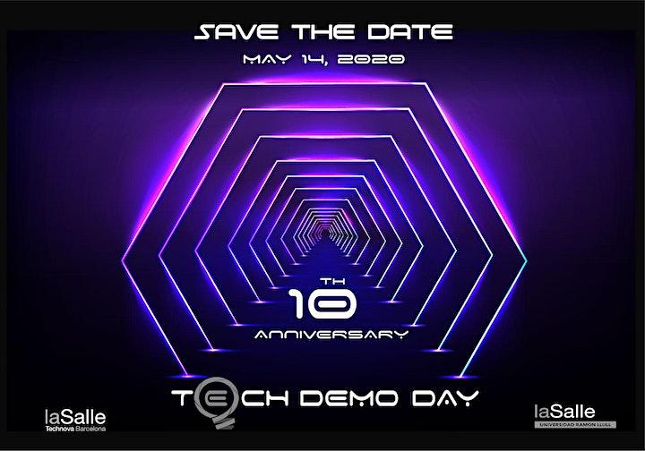 Imagen de Tech Demo Day
