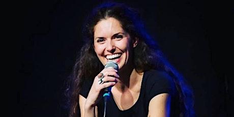 Arianna Porcelli Safonov - Teatro di Buti (PI) biglietti