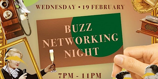 Buzz Networking Night
