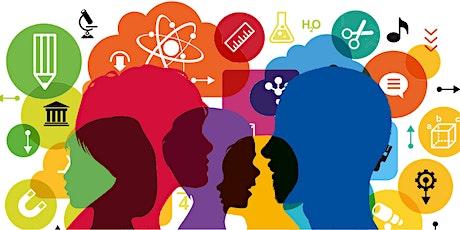Neurodiversità e DSA: diversi modi di apprendere biglietti