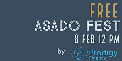 Free Asado Fest