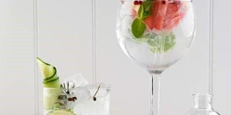 Gin Tasting Evening with Quintessential tickets