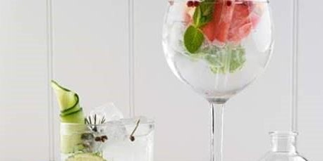 Gin Tasting Evening with Quintessential