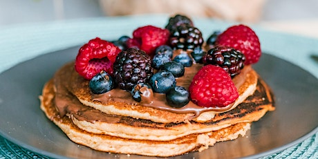 Shrove Tuesday  Spectacular - pancake day tickets