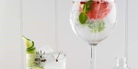 Gin Tasting Evening with Halewood
