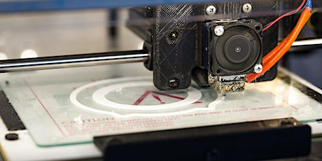 Digi-up! Workshop #4: 3D-Druck in der Produktion Tickets