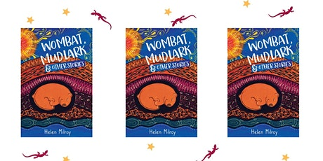 March Kids' Book Club - Wombat, Mudlark and Other Stories tickets