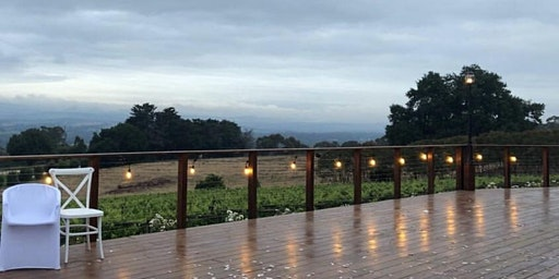 Stretch & Sip 'Twilight Series' at Elmswood Estate