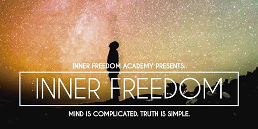 INNER FREEDOM  WORKSHOP