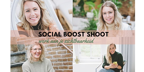 Social Boost Shoot 04 tickets