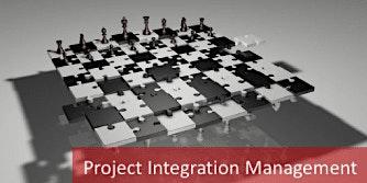 Project Integration Management 2 Days Training in Paris