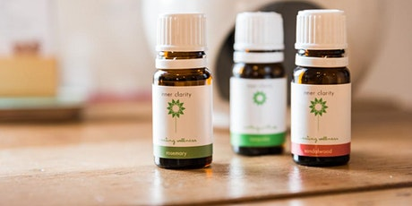 Essential Oils for Relaxation and Sleep tickets