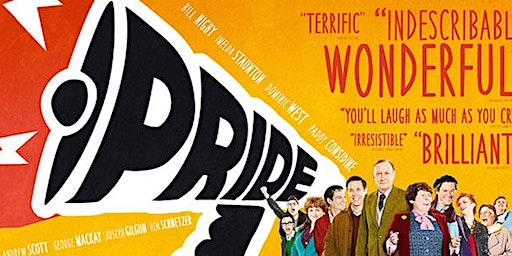 Pride Film Screening