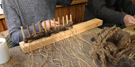 Mindfulness and Weaving Day tickets