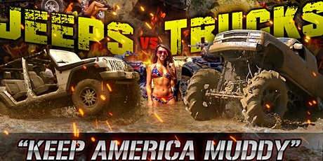 Mud America presents: The 5th Annual Redneck Rave  tickets