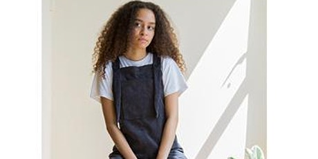 Hayley Dungarees in a day - School of Sew tickets