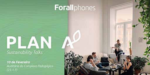 Plan A - Sustainability Event | Universidade de Aveiro