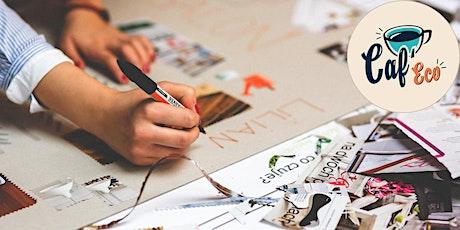 CAFECO #Avril -Boostez votre créativité billets
