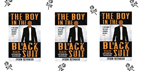March Young Adult Book Club - The Boy in the Black Suit tickets
