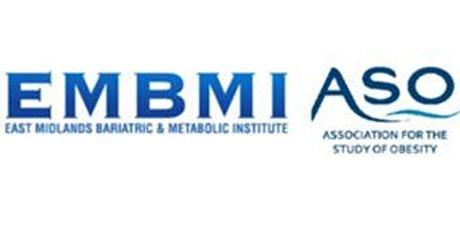 Midlands Obesity Symposium - EMBMI/ASO Midlands - MEETING POSTPONED tickets