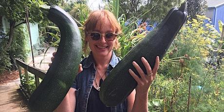 Dig Grow Learn with Meg Liptrot tickets