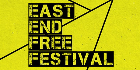 East End Free Festival March tickets
