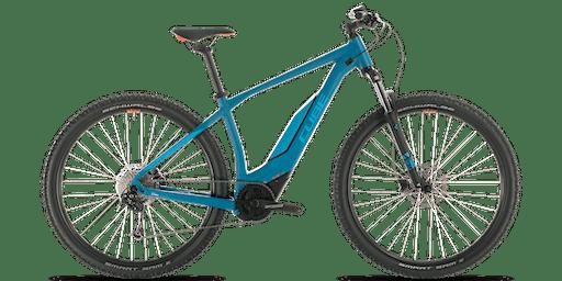 E-bike Mountain Festival Test Ride FREE Sunday Session