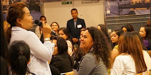 ขอเชิญร่วมงานเปิดโครงการไทยไวส์ (ThaiWISE) และร่วมสัมมนาหัวข้อธุรกิจนวดไทย