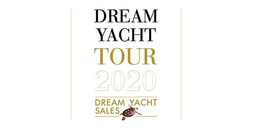 Dream Yacht Tour 2020 - Bruxelles